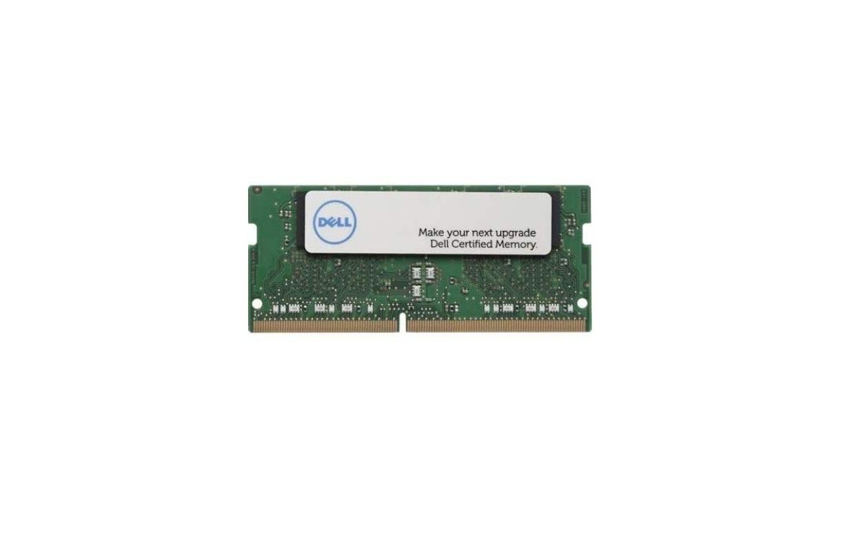 8GB Dell 1RX8 DDR4 2666MHz SODIMM Non-ECC Memory SNPHYXPXC/8G