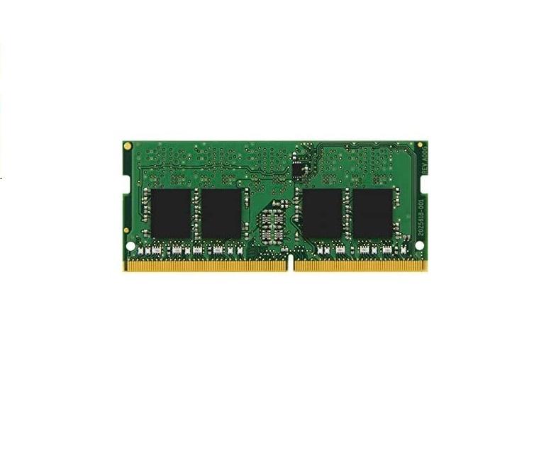 Hp 16GB 3TQ36AT DDR4-266MHz Non-ECC SO-DIMM Memory Module