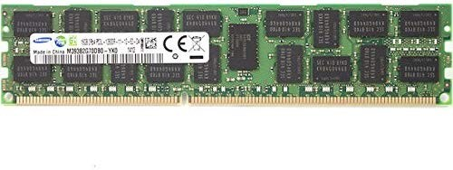 16GB Samsung DDR3 DDR3 1600 (PC3-12800) ECC Registered 240pin Memory M393B2G70DB0-YK0