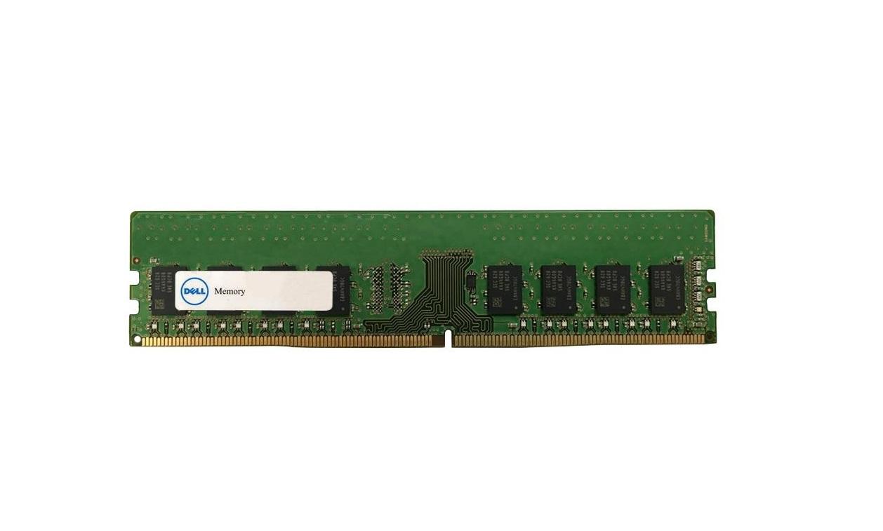 8GB Dell Genuine DDR4 2666MHz PC3-21300 ECC 288pin Memory SNPD715XC/8G