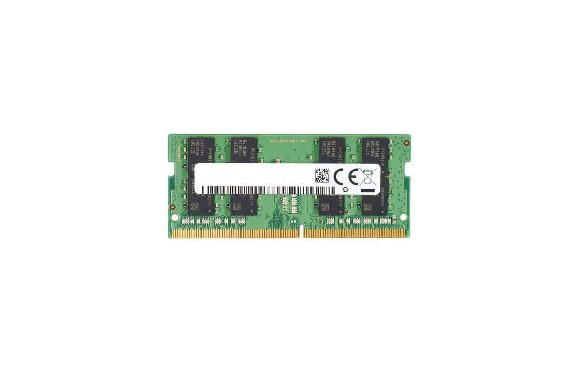 4GB HP Z9H55AT DDR4-2400MHz SODIMM 260pin Non ECC Memory Z9H55AT