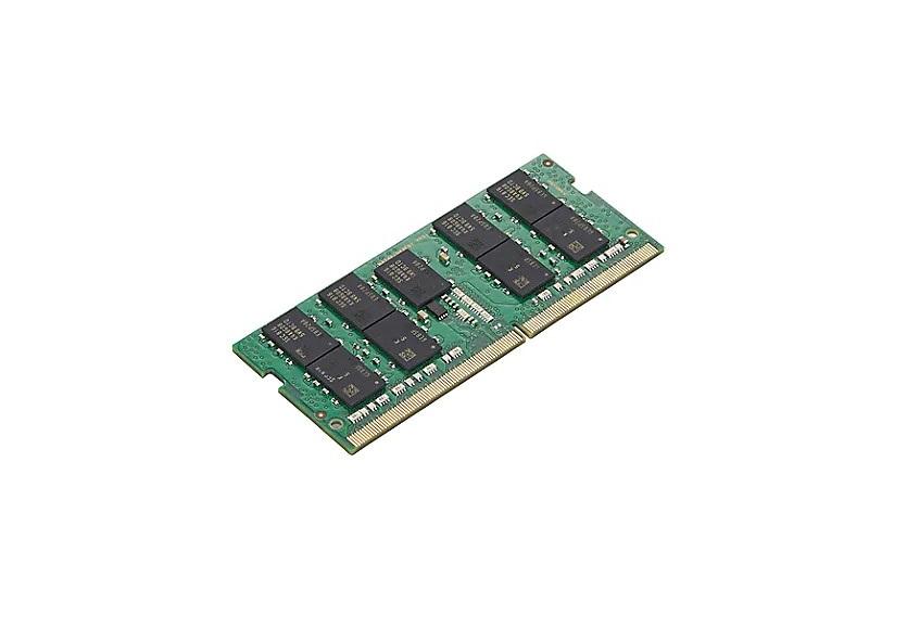 16GB Lenovo DDR4 2666MHz PC4-21300 ECC 260pin SODIMM Memory 4X70U39095