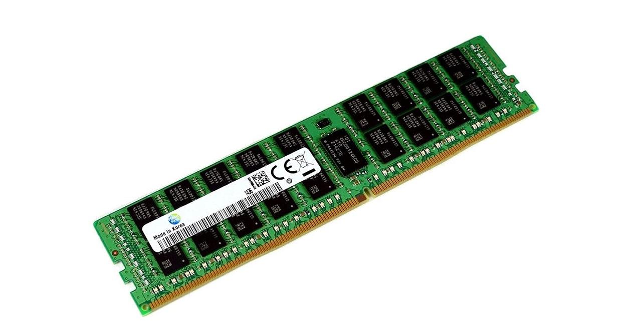 Hynix 32GB DDR4 2133MHz PC4-17000 CL15 Ecc Registered Memory HMA84GR7MFR4N-TF