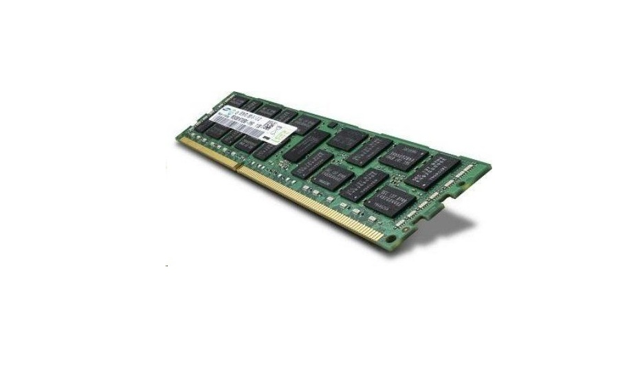 Hp 32GB Genuine DDR4 2400MHz PC4-19200 Ecc Registered CL17 288pin Server Memory 809084-091