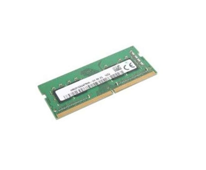 Lenovo 8GB DDR4 2666MHz PC4-21300 Sodimm Non-ECC 260pin Memory 4X70W30750