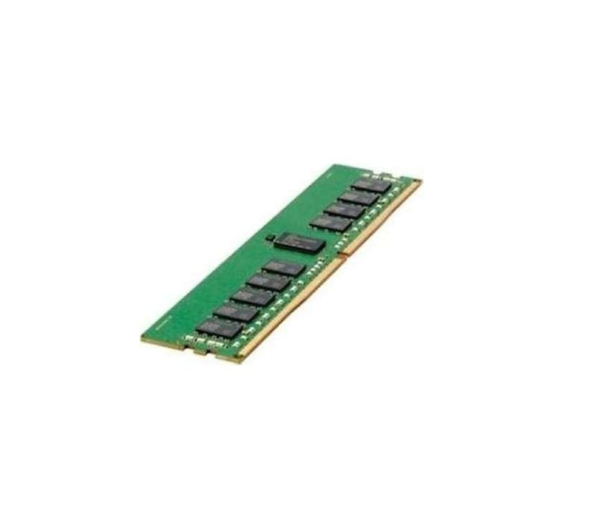 Hp 16GB DDR4 2400MHz PC4-19200 288pin Ecc Registered Server Memory T9V40AA