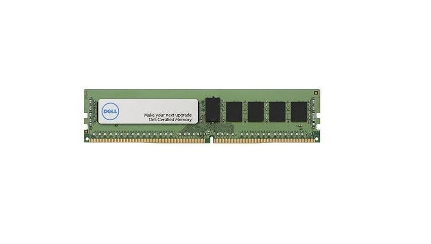 Dell Genuine 8GB DDR4 2666MHz PC4-21300 CL19 288pin Ecc Registered Memory SNP1VRGYC/8G