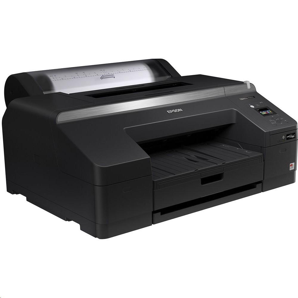 Epson Surecolor P5000 Standard Edition 17 Wide-Format Inkjet Printer SCP5000SE
