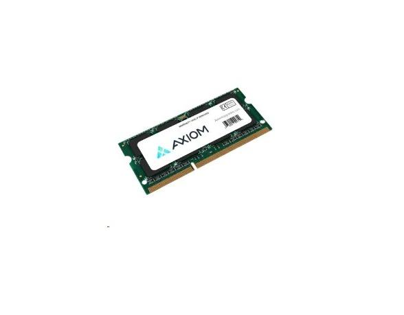Axiom 2GB DDR3 1600MHz (PC3-12800) Non-ECC CL11 SO-DIMM 204pin AX31600S11Y/2G