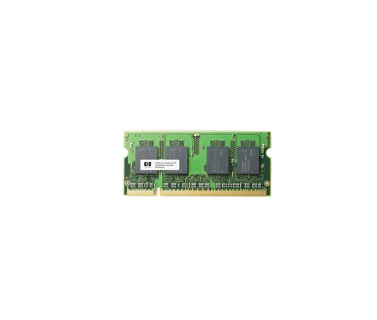 8GB DDR3 1600MHz PC3-12800 SODIMM 204pin HP Memory B4U40AT