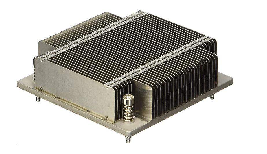 Supermicro Super Micro SNKP0046P 1U Passive Heatsink LGA1156 Cpu SNK-P0046P