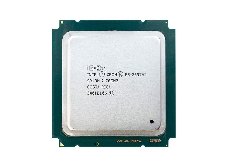 Intel 2.70GHz Xeon E5-2697v2 12-Core 30MB Cache LGA-2011 Processor CM8063501288843