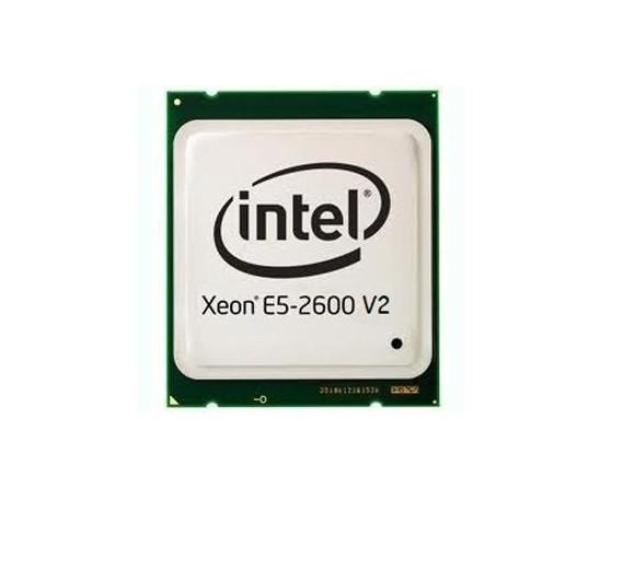 2.70GHz Intel SR19H Xeon E5-2697v2 12-Core 30MB Cache LGA-2011 Processor