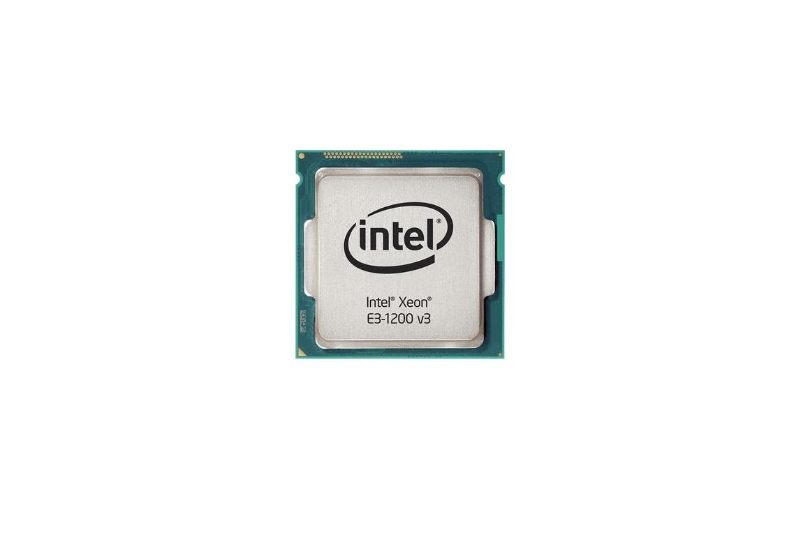 3.5GHz Intel SR151 Xeon E3-1270v3 4 Cores FCLGA1150 8MB Cache Processor