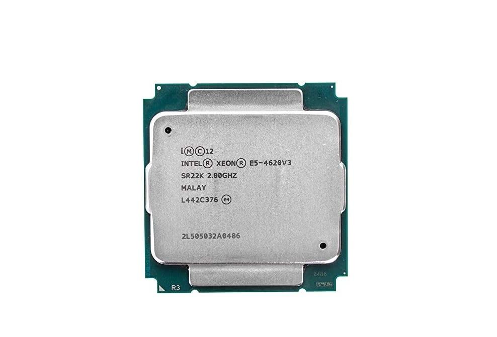 2.0GHz Intel Xeon E5-4620 v3 10 Cores FCLGA2011 E5-4620V3 CM8064401442401