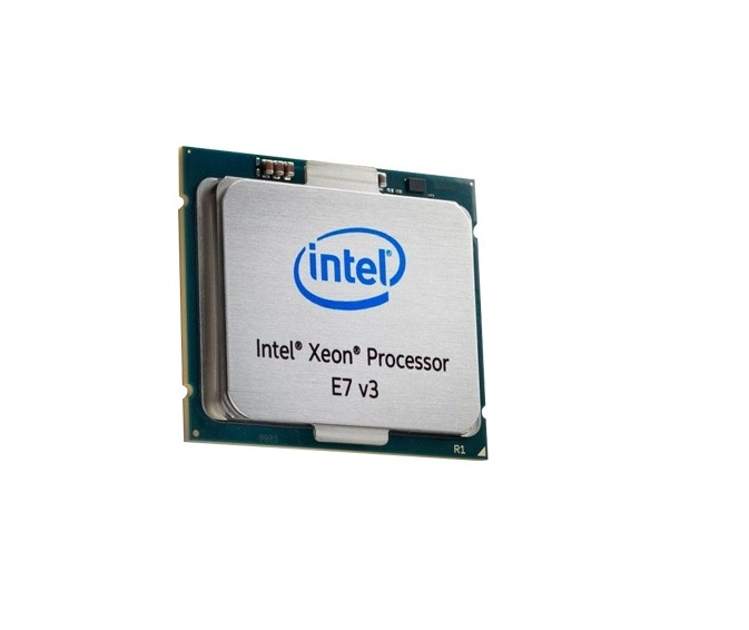 Intel 2.0GHz Xeon E7-4809 v3 8-Core Socket FCLGA2011 20MB Cache Processor CM8064501551526