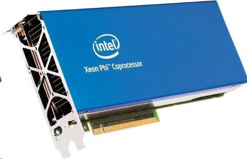 Hp 1.238GHz Intel SC7120P Xeon Phi 7120P (16GB/300W) PCI-E Coprocessor