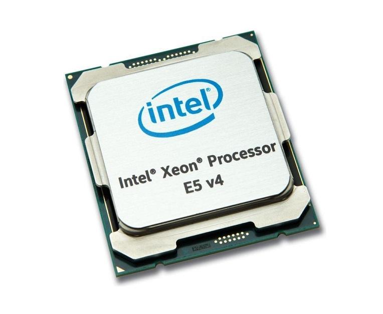 Intel 2.8GHz Xeon E5-1603 v4 Quad Core LGA2011 SR2PG E5-1603v4