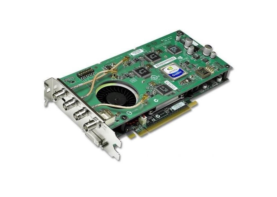 256MB PNY VCQFX4000SDI-PCIE-PB Quadro FX4000 Sdi DVI PCI Express x16 Graphics Card VCQFX4000SDI-PCIE-PB