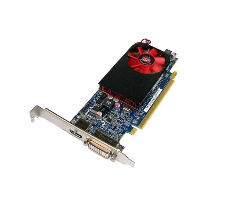 1GB HP ATI 638405001 Radeon HD6570 DDR3 PCI Express 2.0 x16 DVI HDMI Graphics Adapter 638405-001