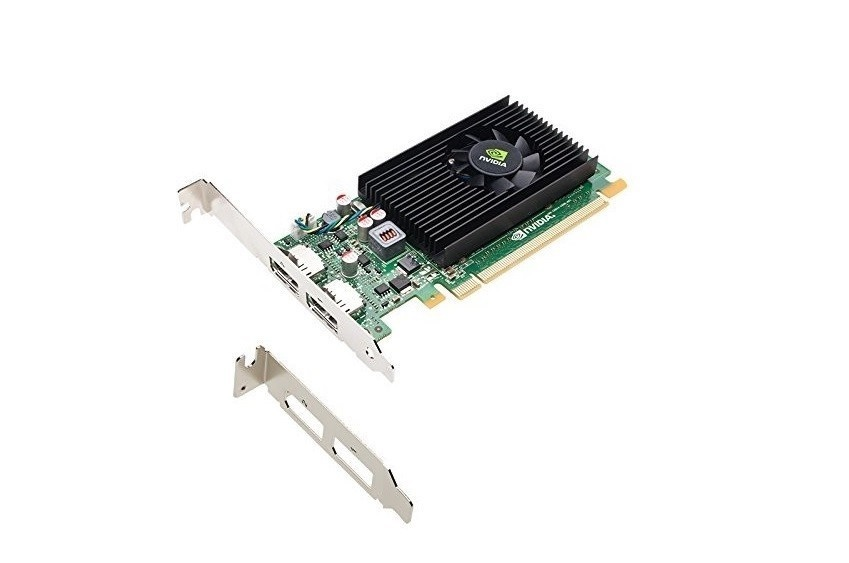 512MB HP NVS 310 DDR3 PCI Express 2.0 2x Displayports Graphic Card A7U59AT