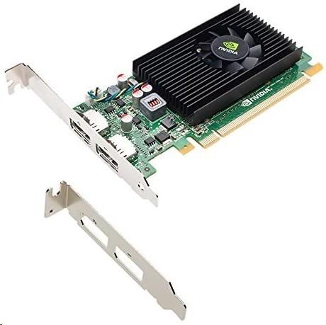Hp 512MB Quadro Nvs 310 Graphics Card DDR3 Displayport Low Profile A7U59AAR