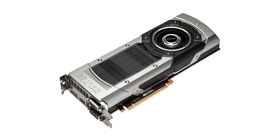 Pny 3GB Nvidia XLR8 Geforce GTX 780 Enthusiast Edition Dual Dvi Hdmi Dp Pci Express 16x VCGGTX7803XPB