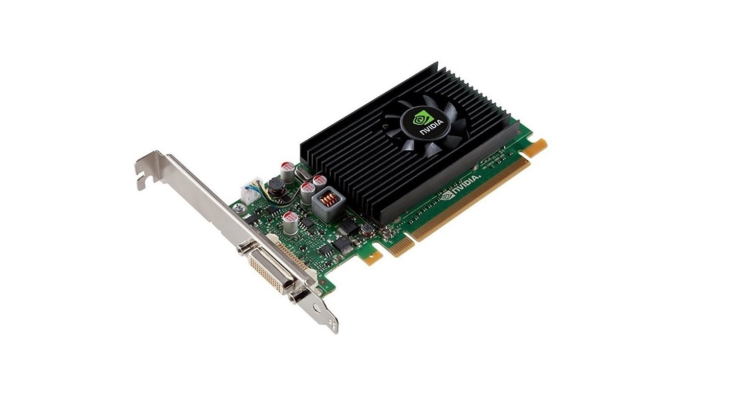 1GB PNY nVIDIA NVS 315 DMS-59 PCI Express 2.0 x16 Video Card NVS315 VCNVS315DVI-PB