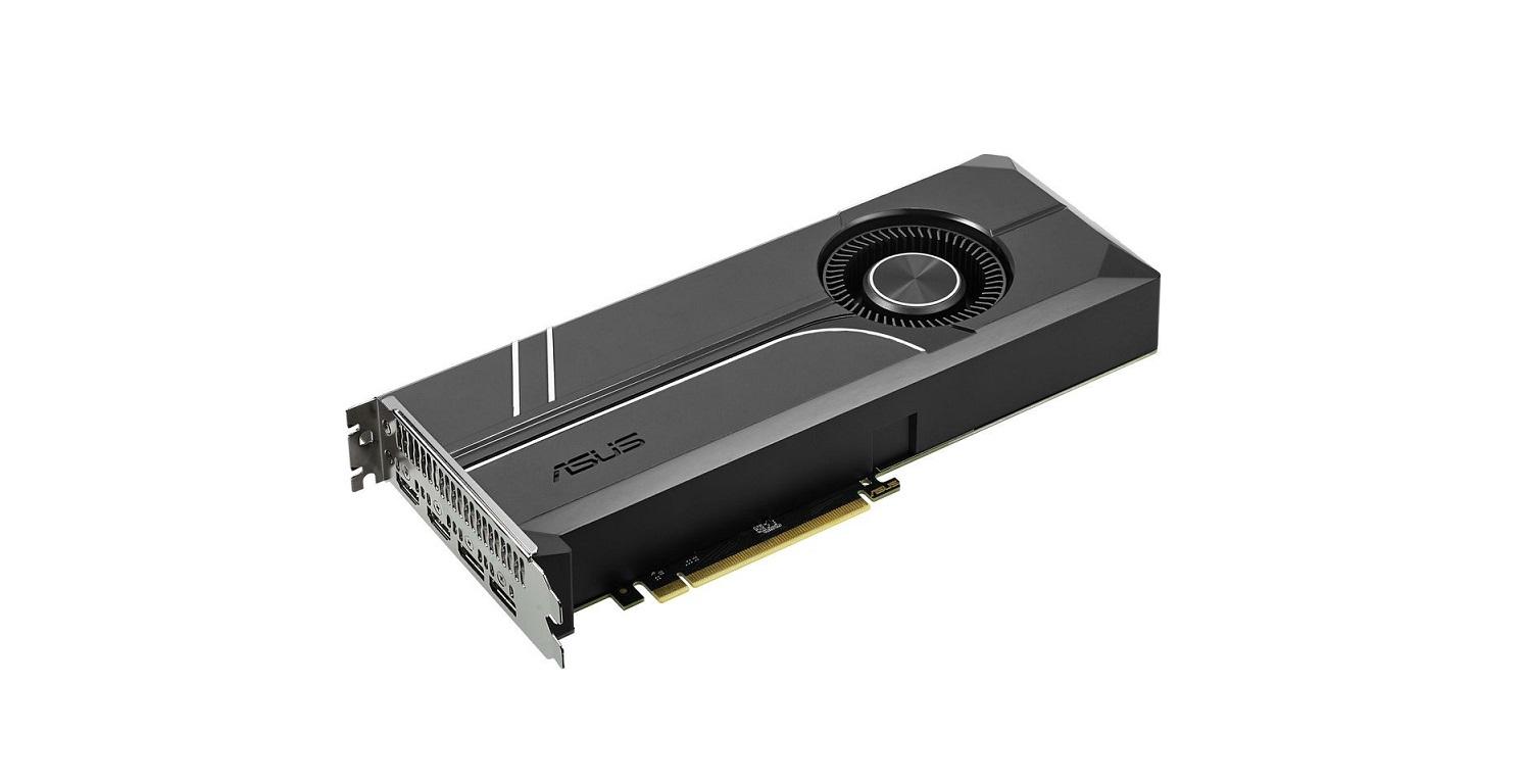 11GB Asus GeForce GTX 1080 TI GDDR5X 2x DP 2x HDMI PCI-E x16 Turbo Edition TURBO-GTX1080TI-11G Graphics Card