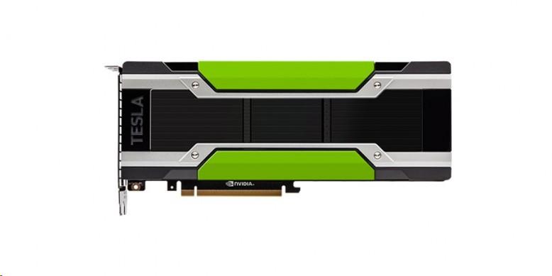 16GB HP 868199-001 nVIDIA Tesla P100 PCI Express 3.0 x16 Pascal GPU Accelerator