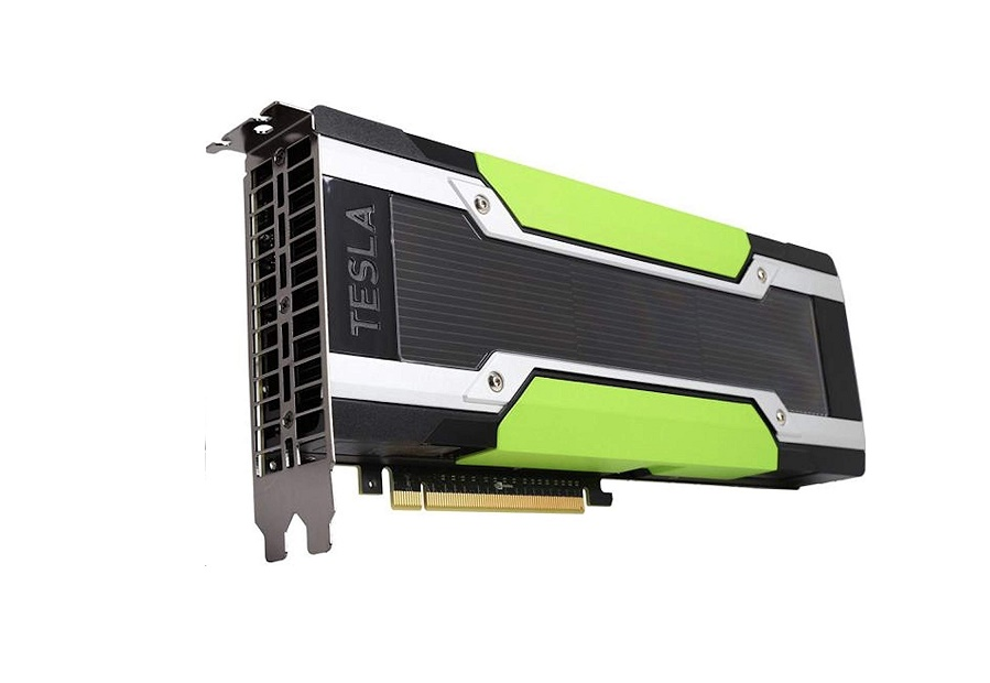 24GB HP nVIDIA Tesla M40 GDDR5 PCI Express 3.0 x16 Graphic Card P8Y46A