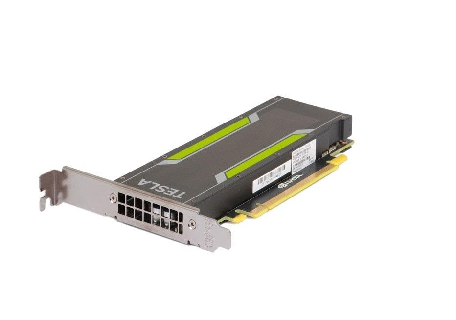 4GB HP nVIDIA Tesla M4 PCI Express 3.0 x16 GPU Accelerator 867538-001