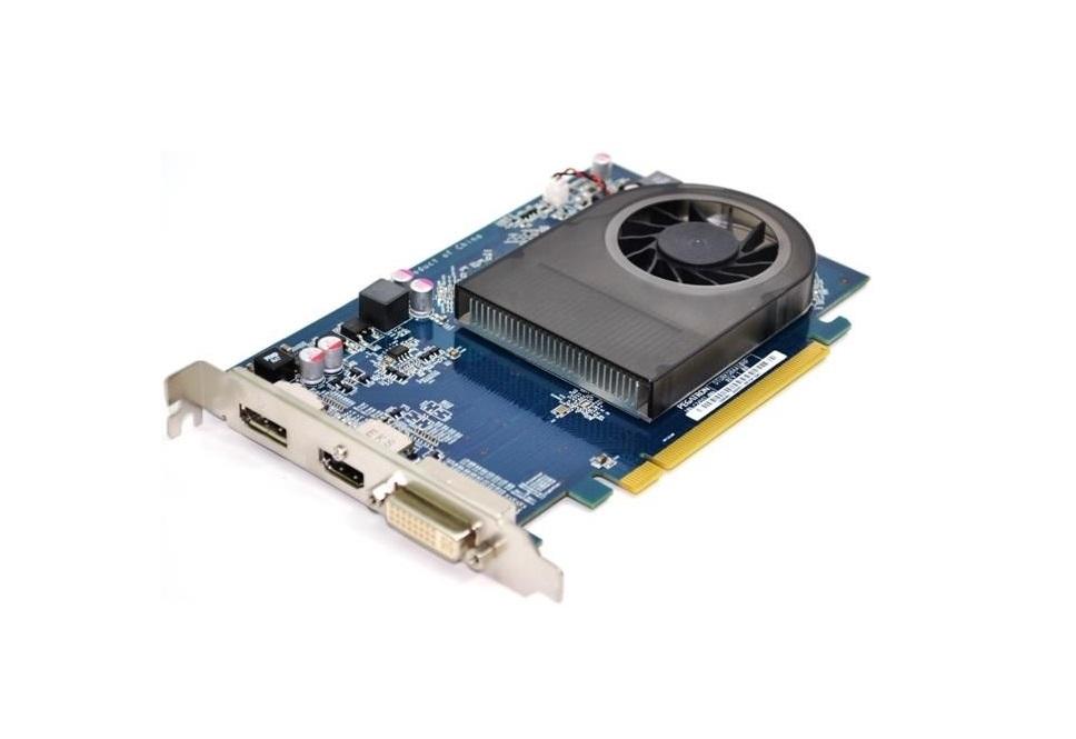 2GB HP ATI Radeon HD 7570 DisplayPort HDMI DVI PCI-Express x16 701403-001