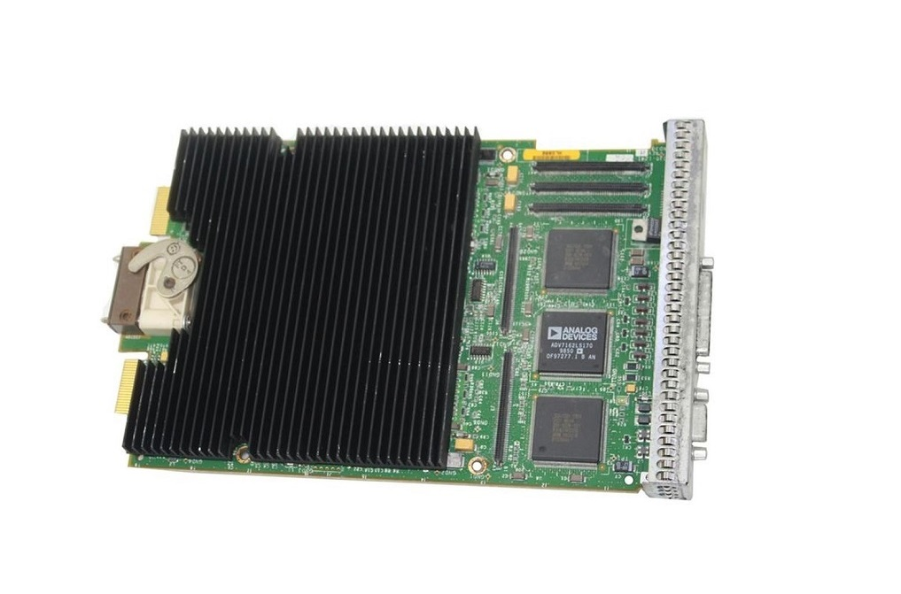Silicon Magic Sgi MOT10. Se Graphics Video Board 030-1241-002