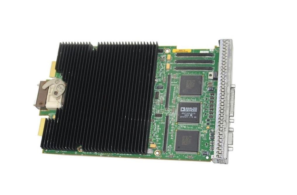 Silicon Magic Sgi MOT10. Se Graphics Video Board 030-1241-002