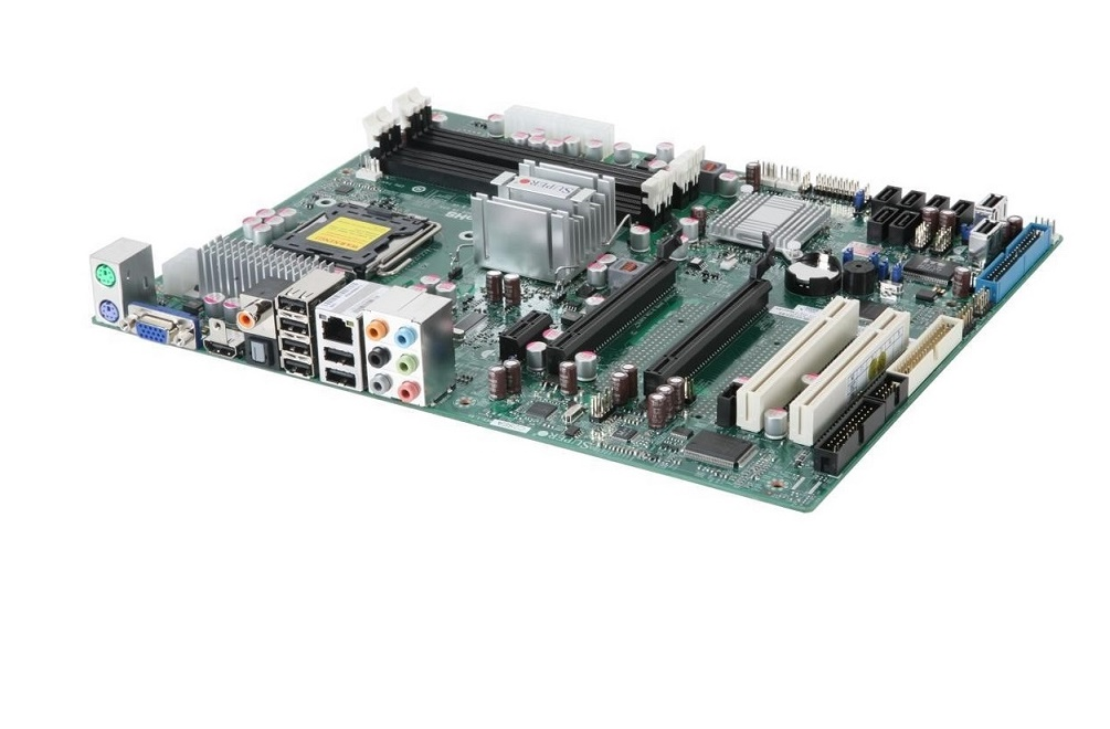 SuperMicro C2SEA Intel Core 2 Extreme DDR3 Single Socket LGA775 ATX Motherboard C2SEA-O MBD-C2SEA-O