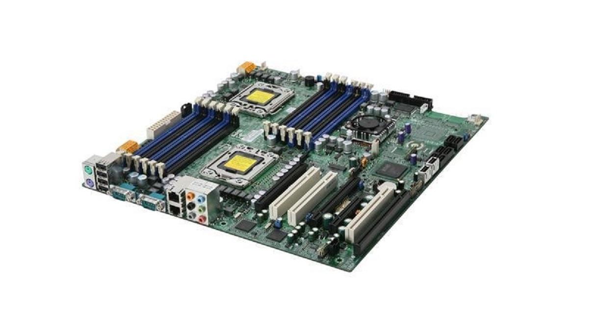 SuperMicro X8DAi-O Intel 5520 Chipset Dual Socket LGA1366 DDR3 ATX Motherboard MBD-X8DAI-O