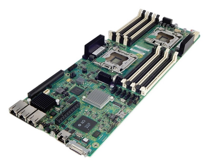 HP SL140S G8S System Server Motherboard Dual Socket LGA2011 802614-001 687246-001