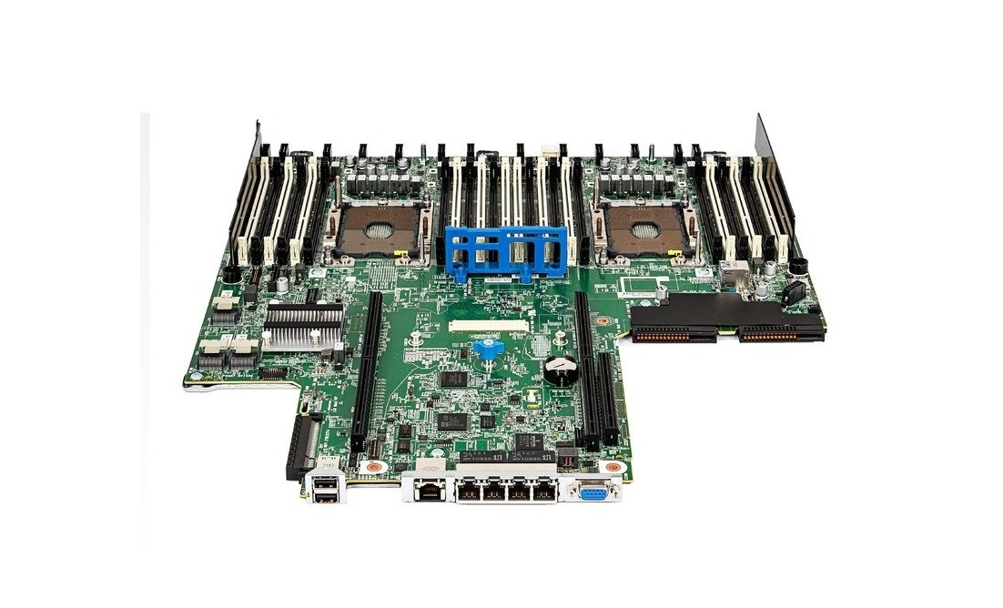 HP Motherboard System Board For HP ProLiant DL380 G10 809455-001