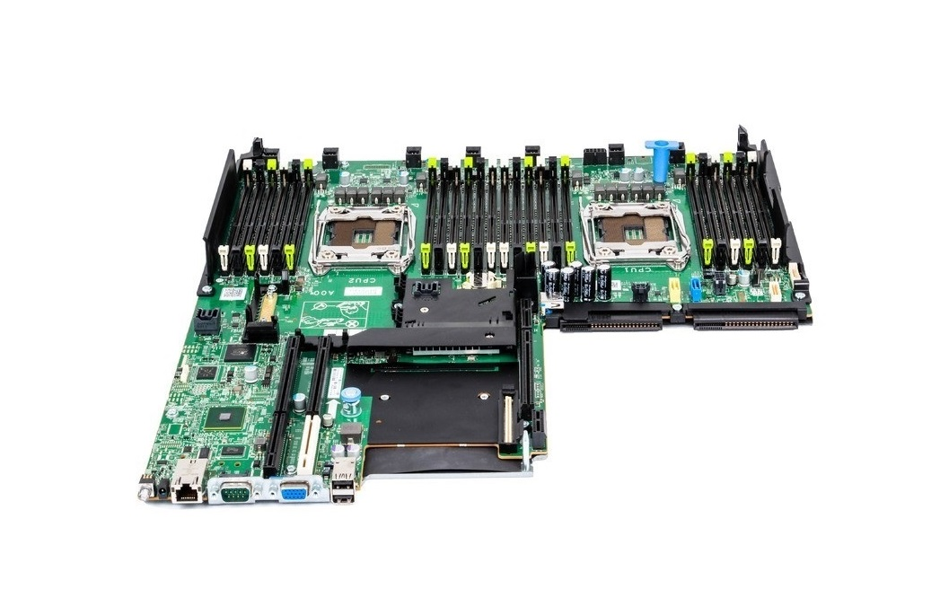 Dell R630 Server System Board Motherboard 086D43