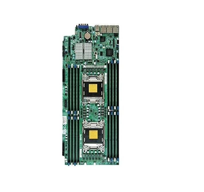 SuperMicro X9DRT-HF+ Intel C602 Chipset DDR3 Dual Socket LGA2011 MBD-X9DRT-HF+-B Server Motherboard
