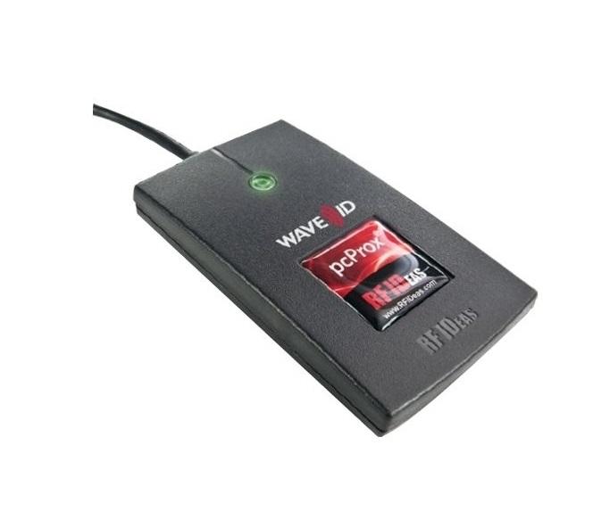 RF Ideas RDR-6282AKU pcProx 82 Series USB Card Reader