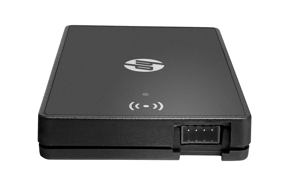 HP CZ208A Access Control USB (EXTERNAL/HIP) Multi-Protocol Proximity Card Reader