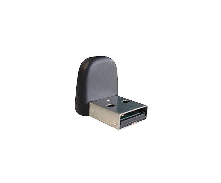Rf Ideas Pcprox Nano 82 Series Kantech/ioProx Vertical Reader Usb RDR-6712AKU