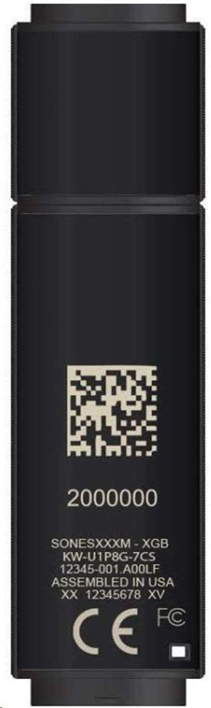 Data Locker 4GB Sentry one Managed Usb Flash Drive SONE004M