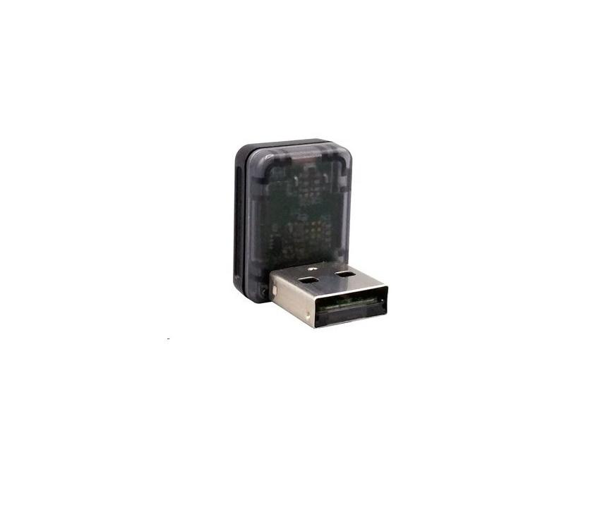 Rf Ideas Rfideas Pcprox Enroll Hid Prox Black Vertical Usb Nano Reader V2 RDR-6011AKU-V2