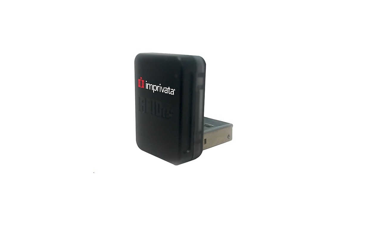 Imprivata Pc Proximity Nano Usb Card Reader HDW-IMP-NV60
