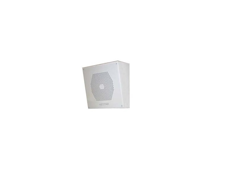 Valcom Interior Flexhorn Speakers One-Way InformaCast White VIP-581A-IC