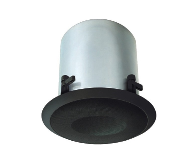 Bogen Ceiling Single Speaker 100W Black OCS1B