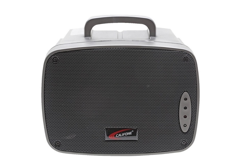 Califone PA310 Wired Presentationpro Portable Sound System PA310